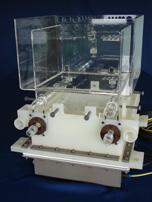 Megasonic Reinigungssystem Modell C1500-ME